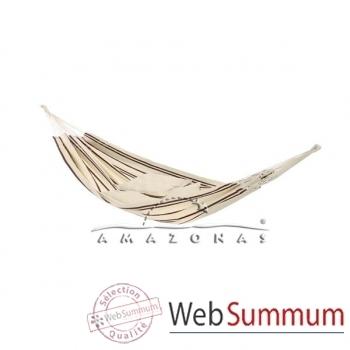 Hamac XL Amazonas Barbados Cappucino -az1018280