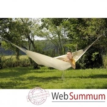 Hamac Amazonas organic hammock az-1015110
