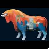 taureau the matador art in the city 84306