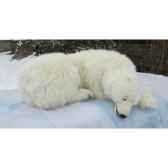 ours polaire dormeur anima 4807