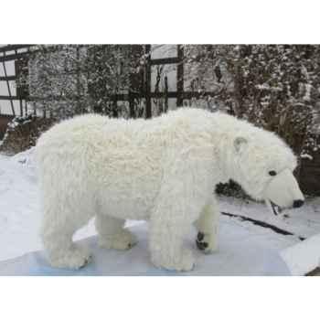 Ours polaire à 4 pattes Anima -5309