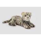leopard des neiges junior anima 6306