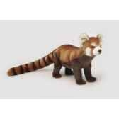 panda roux a 4 pattes anima 6309