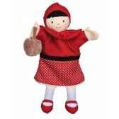 marionnette chaperon rouge histoire d ours 2235