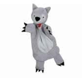 marionnette loup histoire d ours 2236