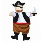 marionnette pirate histoire d ours 2238