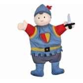 marionnette chevalier histoire d ours 2239