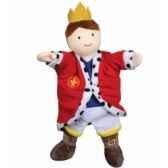 marionnette prince histoire d ours 2242