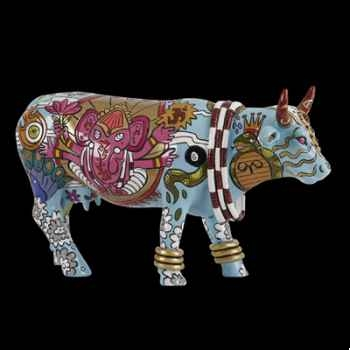 Vache Bollywood Art in the City - 84110