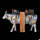 vache bookworm art in the city 80635
