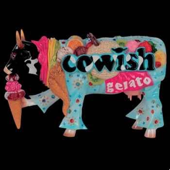 Vache Cowish Art in the City - 80617