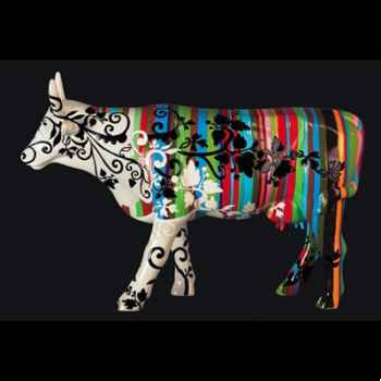 Vache Life!  Art in the City - 80614