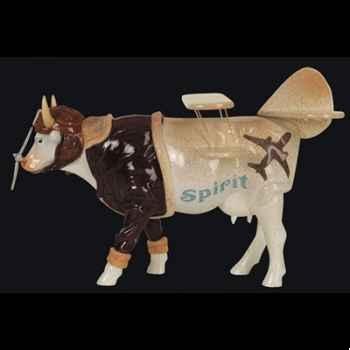 Vache Spirit Art in the City - 80627