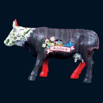 Vache Swisslike Art in the City - 84102