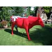 vache swisslike table cow art in the city 80905