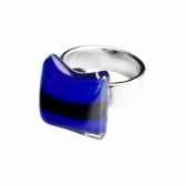 bleu zaza taille 16 17 mats jonasson 84706