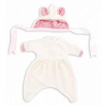 Vêtement Petit mouton pour bébé Petit Calin 28 cm - 502895