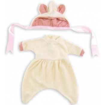 Vêtement Petit mouton pour bébé Petit Calin 36 cm - 503695