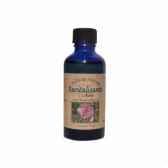 huile de massage a la rose nectarome