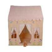 maisonnette tissu theme papillon grand enfant lbut