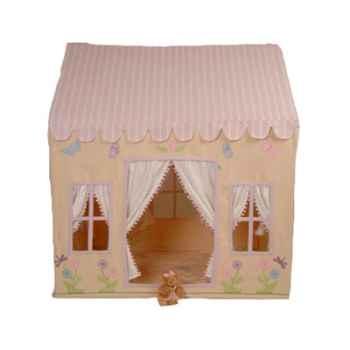 Maisonnette tissu thème papillon petit enfant - SBUT