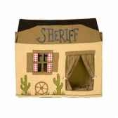 petit bureau de sheriff enfant sso