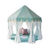pavillon tissu bleu enfant pavwi