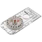 boussole expedition avec prisme de visee systeme 1 2 3 silva 54360360