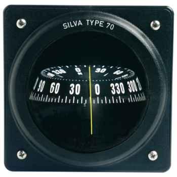 Boussole Compas de cloison SILVA - 70P