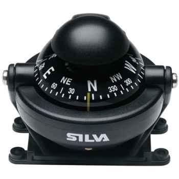 Boussole compas avec compensation magnétique SILVA - 58C