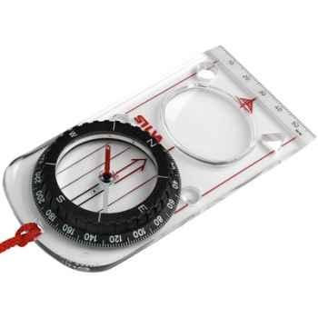 Boussole Compétition à plaquette-ergonomique SILVA - lS