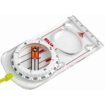 Boussole Compétition à plaquette-ergonomique SILVA - lSJET
