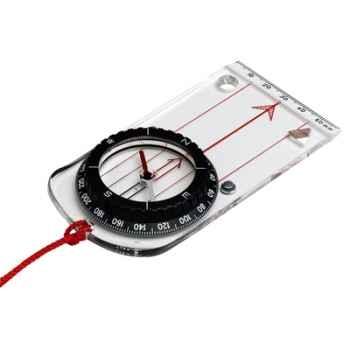 Boussole Compétition à plaquette-ergonomique SILVA - 5