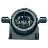 boussole compas sur etrier de fixation silva 70nbcs