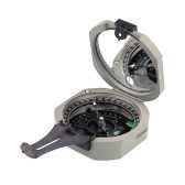boussole compas pocket aluminium silva 5006lm