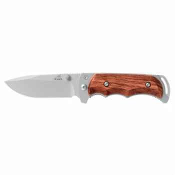 Couteau à lames fixe Gerber FREEMAN FOLDER  07170
