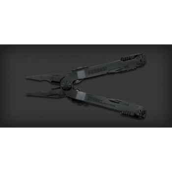Couteau pince Diesel noir GERBER  01545
