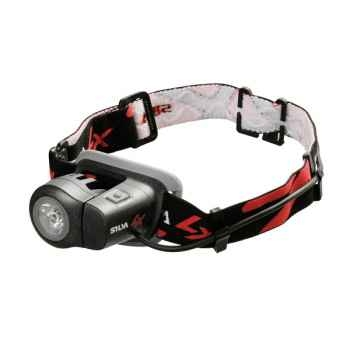 Lampe frontale tout terrain LX  Silva-57080