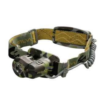 Lampe frontale de camouflage L2 Silva-57082-1