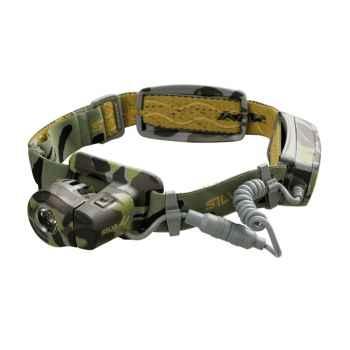 Lampe frontale de camouflage L1 Silva-57081-1