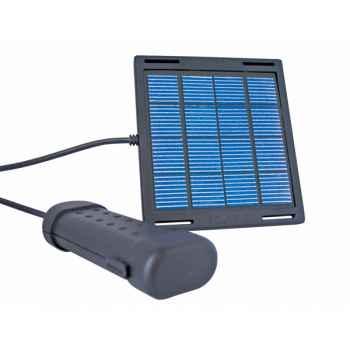 Chargeur de pilesAA Solaire Silva Solar I -57119