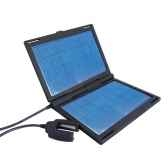chargeur solaire 12 v silva solar ii 57118