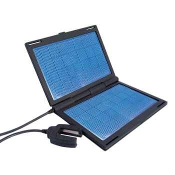 Chargeur solaire 12 V Silva Solar II -57118