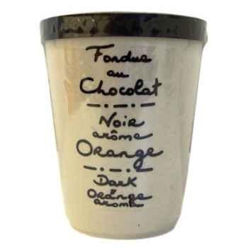 2 fondue au chocolat noir et orange Aux Anysetiers du Roy - 0317x2