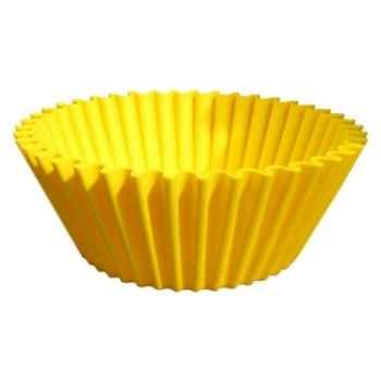Bac jaune Beerd van Stokkum Sweat Case jaune