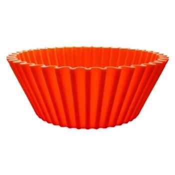 Bac orange Beerd van Stokkum Sweat Case orange