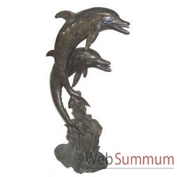 Fontaine Vasque en bronze -BRZ157