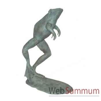 Fontaine Vasque en bronze -BRZ173V