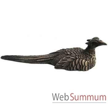 Canard en bronze -BRZ955