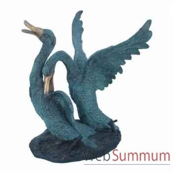 Canard en bronze -BRZ1095